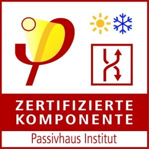Logo Passiv Haus