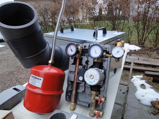 geotherm 500 puits canadien hydraulique airxpert saint louis expert en ventilation. Black Bedroom Furniture Sets. Home Design Ideas